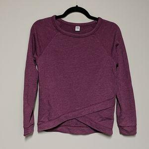 EUC Old Navy Sweatshirt